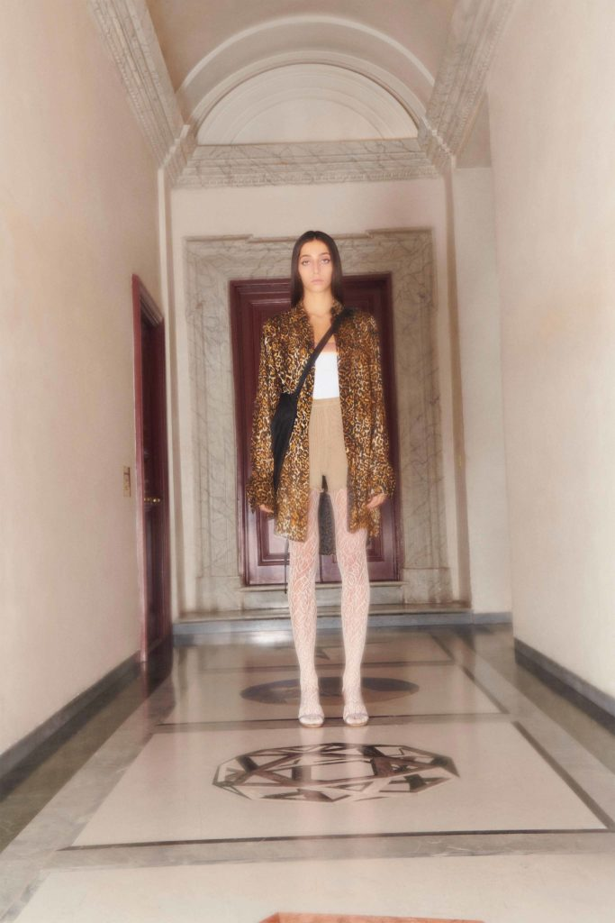 Spring Summer 2021 trends runway coverage Ready To Wear Vogue Pants are an option Priscavera