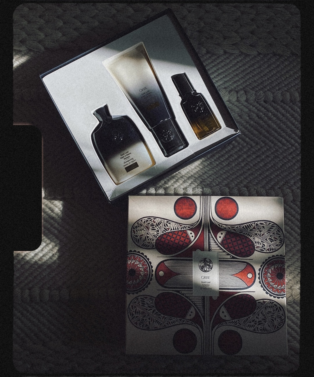 Oribe products for fine and damaged hair Oribe must have products luxury hair products Oribe holiday gift