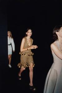 Spring Summer 2021 favorite looks runway coverage Ready To Wear Vogue Bottega Veneta