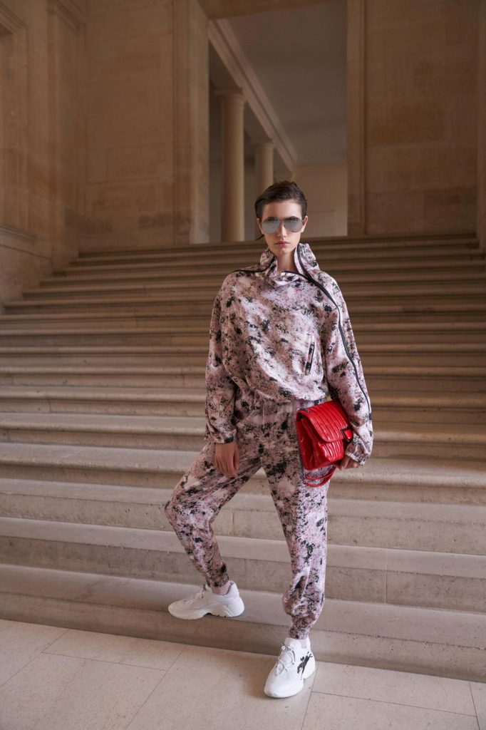 Spring Summer 2021 trends runway coverage Ready To Wear Longchamp