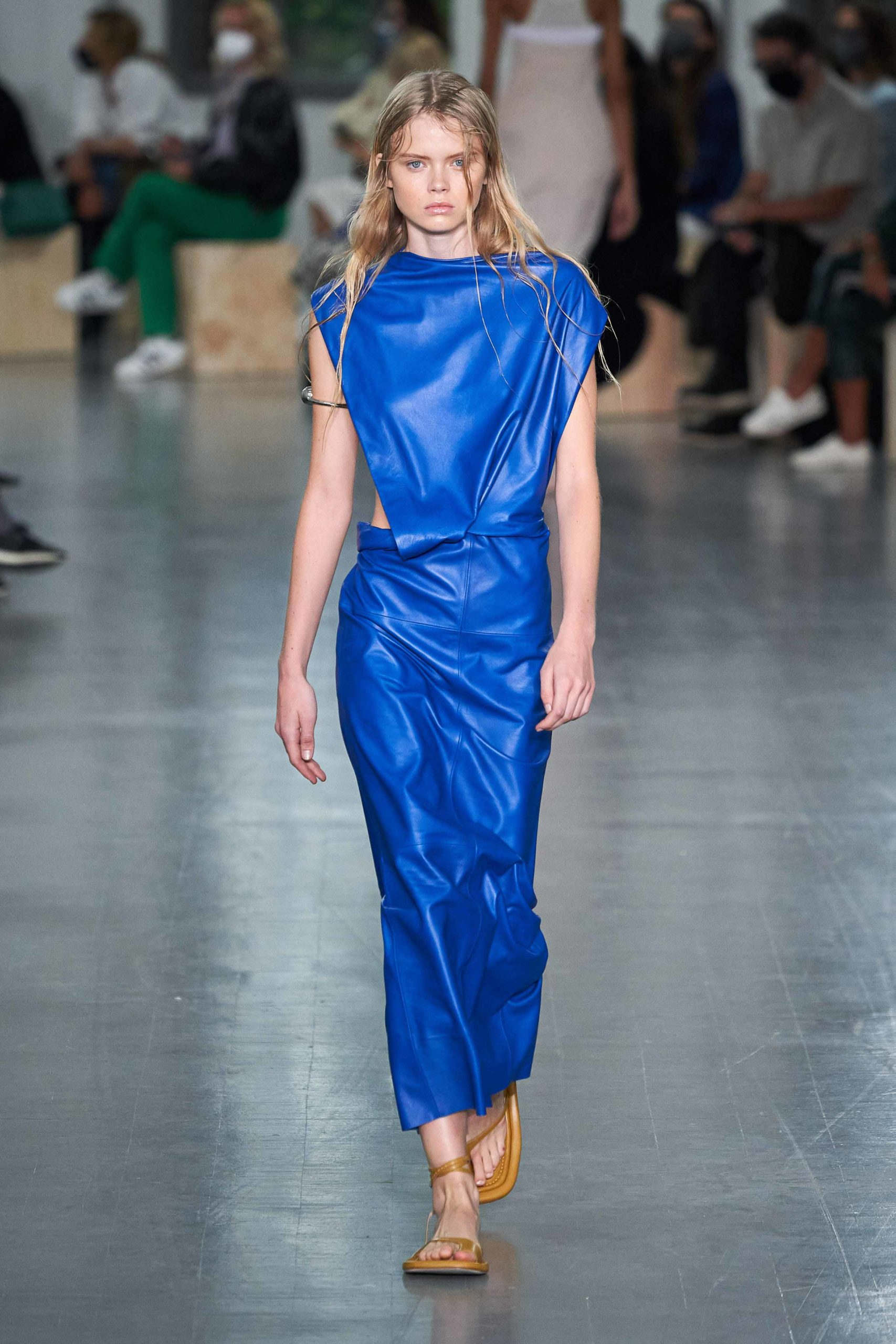 Spring Summer 2021 favorite runway looks coverage Ready To Wear Vogue