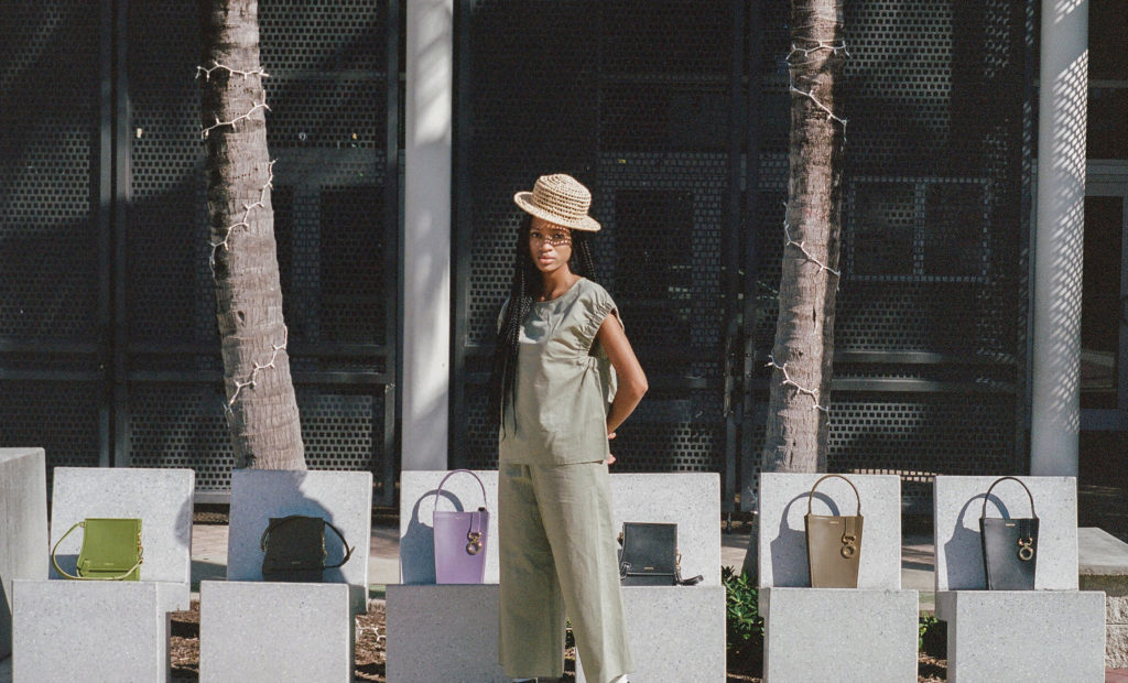 Vavvoune bags fashion black business owner - 30 fashion black owned business to shop from again and again