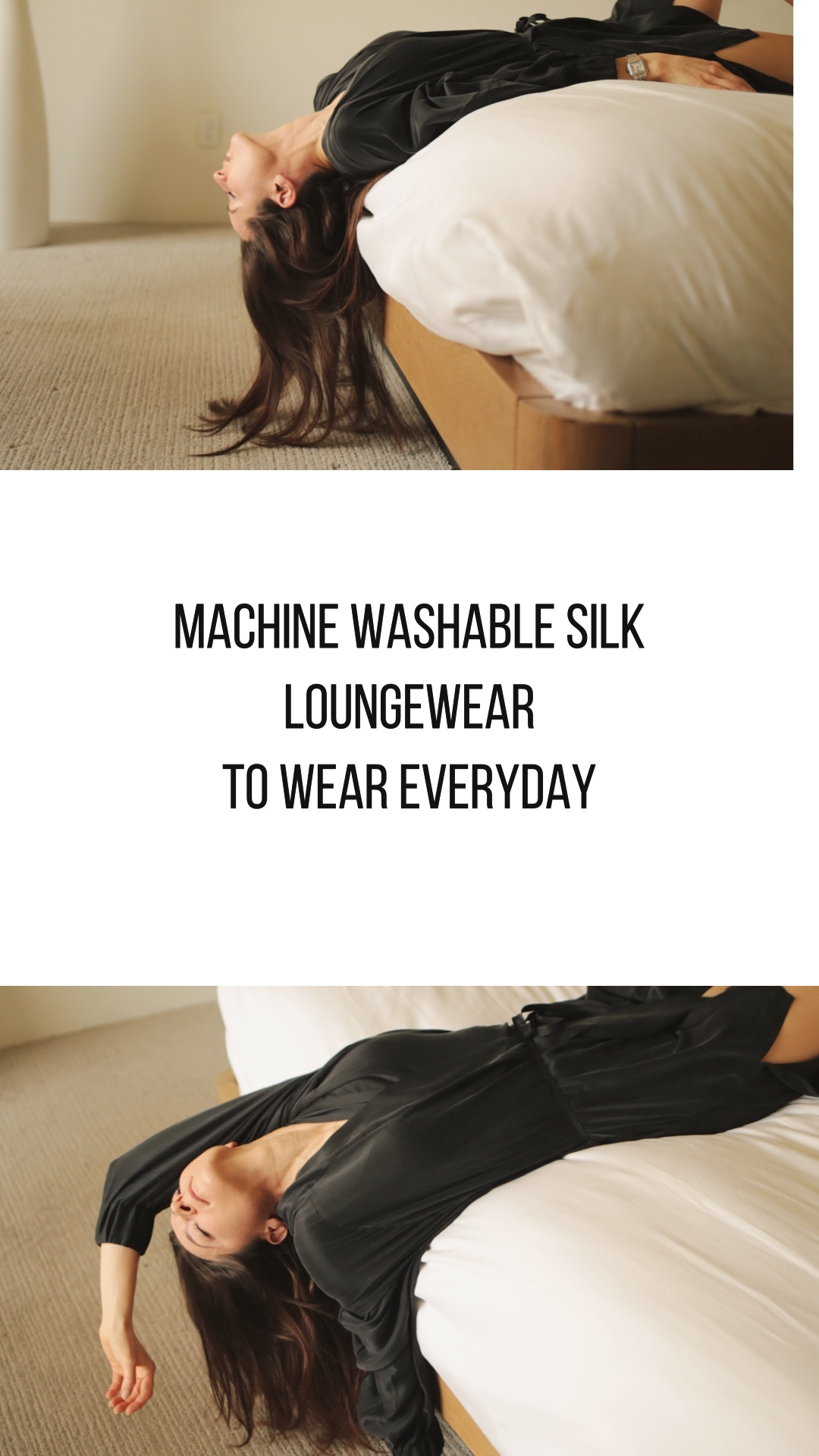 lunya review machine washable silk set lunya coupon code