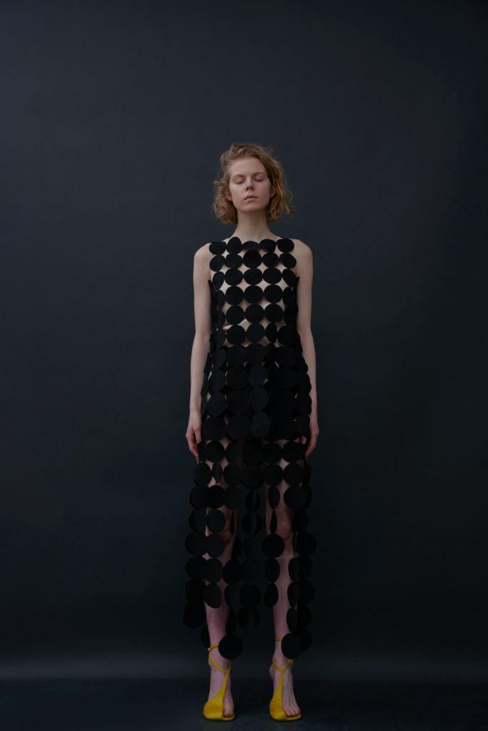 Best dresses Fall Winter 2021 from the Runway Awake Mode