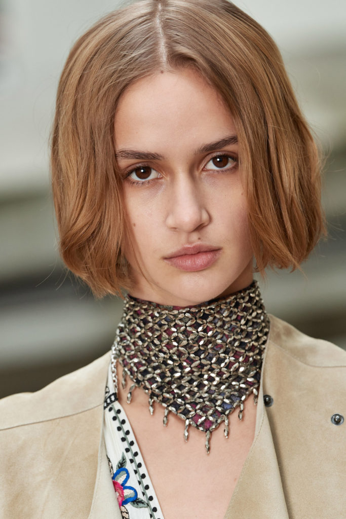 Isabel Marant best details from the runway Fall Winter 2021 fashion week